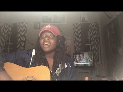Even though I'm leaving by Luke Combs (cover)
