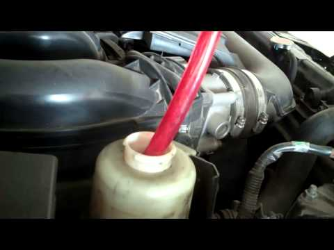 Nissan   Car Fix DIY Videos