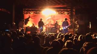 Drive-By Truckers - Lookout Mountain live in Nashville 2/11/12