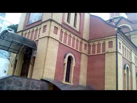 Ходят ли в церковь во время менструаций