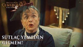 Haminne, Yılmaz ve Müjgan'a Misafir Oldu! | Bir Zamanlar Çukurova 47. Bölüm