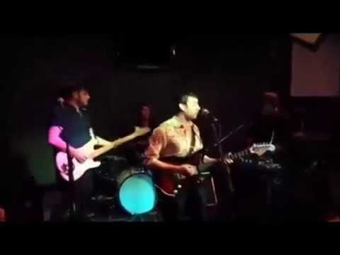 Mikey And The Drags - I Want It! (LIVE Wichita Pysch Fest 7.19.14)