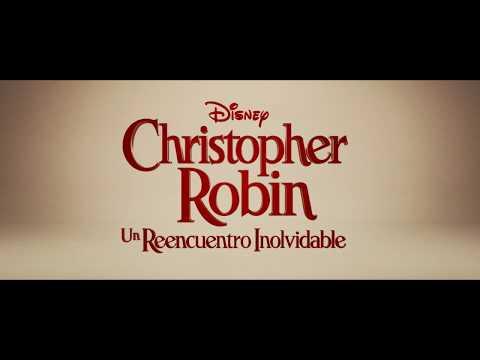 Christopher Robin: Un reencuentro inolvidable es una conmovedora aventura de acción real