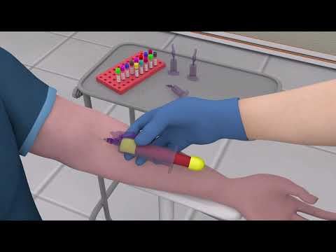 Online Phlebotomy Training Program - YouTube