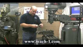 Mach 1 Attachments Demo