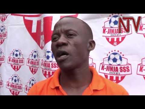 KJSS beat Police in the Uganda Premier League