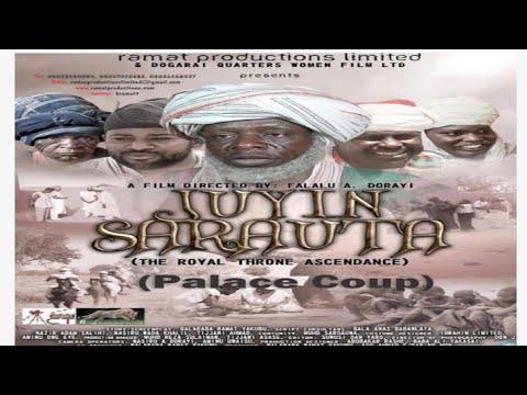 Juyin Sarauta Cinema Promo