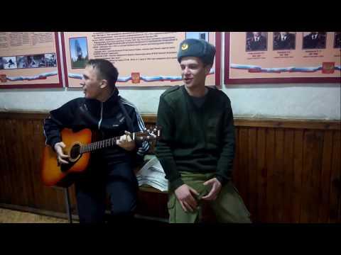 TheMoroz и Духи - Я солдат (Армейское видео)