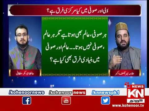 Raah-e-Falah 14 December 2018 | Kohenoor News Pakistan
