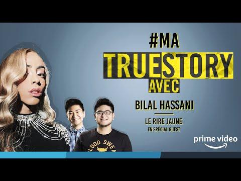 True Story - Amazon Prime Vidéo