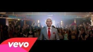 Pitbull Ft. Mohombi y Wisin – Baddest Girl in Town [@UrbaMundoHD]