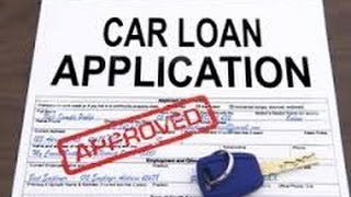 """2020 EXPERT TIPS for PRE-APPROVED CAR LOANS! - AUTO FINANCE """"13 Car Buying Mistakes"""" - Best Rates"""
