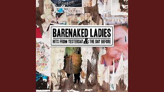 Barenaked Ladies - Big Bang Theory (Audio)