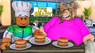 ROBLOX MY RESTAURANT