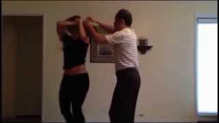salsa dance short video 1