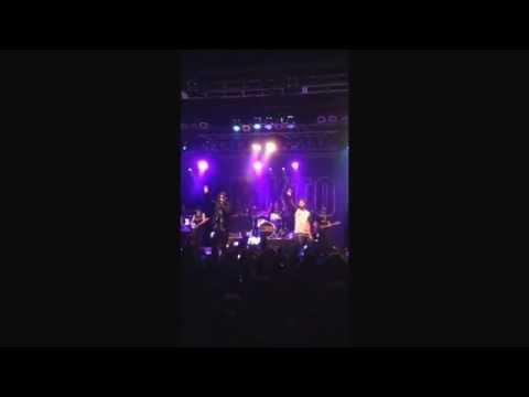 MKTO-Classic/The American Dream Tour/Charlotte