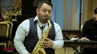 MASTER MUSIC   Dorinel Puia & Gabitza Claudiu & Boby Nergheş   Ascultare   Por Una Cabeza   Live2019