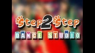 Dhoom 3 | Outdoor Shoot | Step2Step Dance Studio