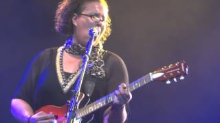 Alabama Shakes - Heartbreaker - End Of The Road Festival 2012