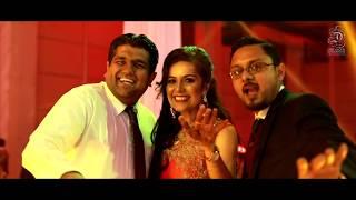 Grand Gujarati Wedding Reception - Amit & Bhanisha