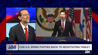 Moshe Feiglin on Jordan, Trump Peace Plan on i24