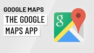 How to Get Directions with the Google Maps App