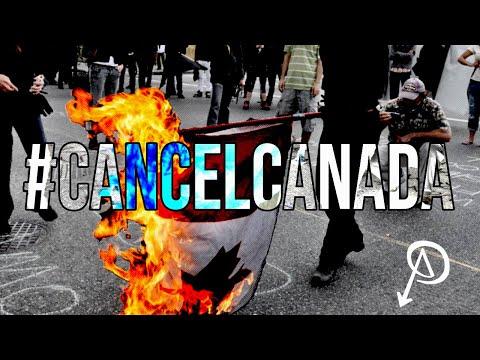 #CANCELCANADA