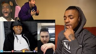 I UPGRADED! I Think... My TOP 5 WORST BASKETBALL YOUTUBERS REACTION & THOUGHTS!