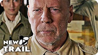 The Bombing Trailer (Unbreakable Spirit Trailer) - 2018 War Movie starring Ye Liu, Bruce Willis and Nicholas Tse Subscribe for more: ...