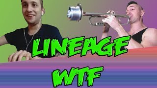 ТОП клипы Twitch | Lineage 2 WTF | Сгорел на стриме | Исполнил на трубе