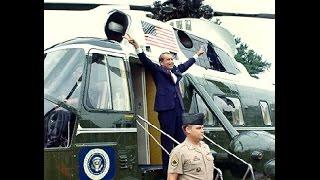 The Presidency: Nixon
