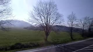 Video O - Cesta The Way