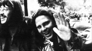 LAMENT - Jim Morrison