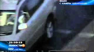 В Шымкенте зафиксировали крупную аварию