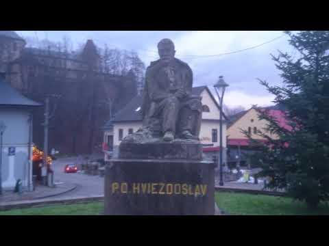 # LajaXis - Our Town Tour 2 - Oravský Podzámok - Veselé Vianoce !#