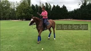 Miércoles de Tips de polo by Pepe Riglos