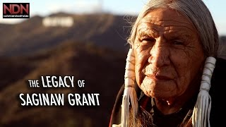 The Legacy of Saginaw Grant
