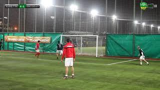 MÜCAHİT / Akademik Futbol (6) (2) Anadolu Yıldızları TR / 8 /  iddaa Rakipbul Ligi 2017