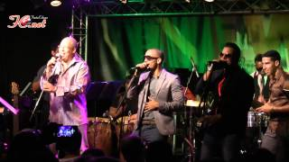 La Sandunguita - Issac Delgado y Su Orquesta