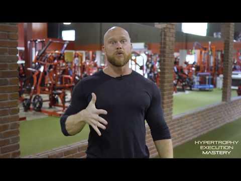 Ćwiczeń siłowych