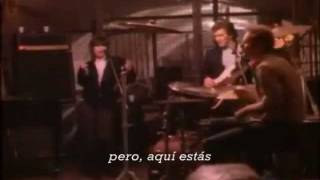 the pretenders- thin line between love and hate (subtitulos en español)