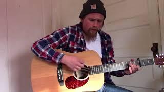 """Ryan Freitas- """"Long Hard Road"""""""