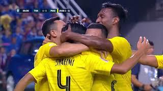 Syahmi Safari 28' vs Thailand (AFF Suzuki Cup 2018 : Semi-finals)