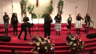 Jonathan Nelson - Anything Can Happen (Live)