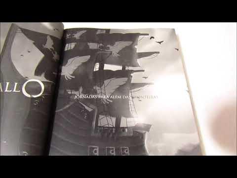 Edição em Detalhes - Krystallo - Raphael Fraemam