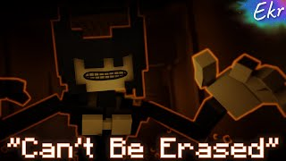 """Can't Be Erased"" | BATIM Minecraft Music Video (JTMusic)"