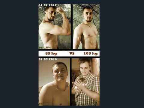 Schudnąć 13 kg przez 1 miesiąc