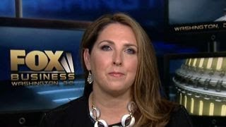 Democrats have gone too far to stop Judge Kavanaugh's nomination: RNC chairwoman