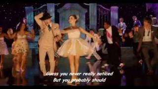 Классный мюзикл, High School Musical 3: Senior Year - A Night to Remember - Karaoke ITALIANO