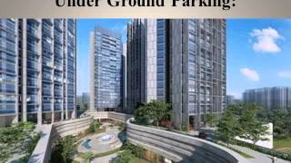 preview picture of video '1, 2 and 3 bhk residential flat in Dombivali,Thane'